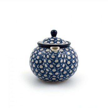 Bunzlau Castle Theepot Pearls 900ml