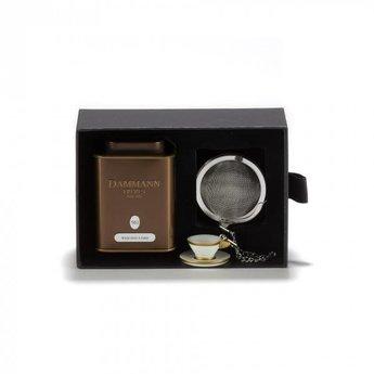 Dammann Frères Geschenkdoos  Marais thee en thee ei