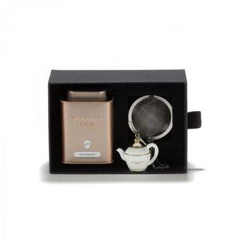 Dammann Frères Geschenkdoos  Tuileries thee en thee ei