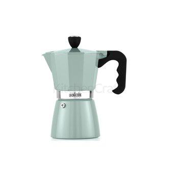 La Cafetière Espressomaker 200ml  - Pistache