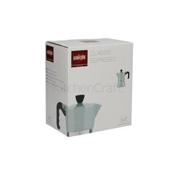 La Cafetière Espressomaker 3 tas 200ml Pistache