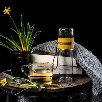 Style De Vie T-Bottle - Honey Yellow