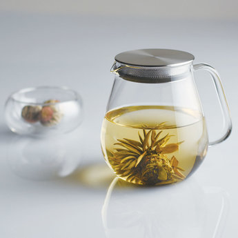Kinto One Touch Teapot 0.7l