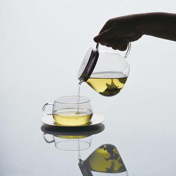 Kinto One Touch Teapot 460ml