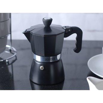 La Cafetière Espressomaker 200ml - Zwart