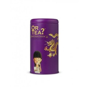 Or Tea Dragon  Jasmine  Green Blik 75g