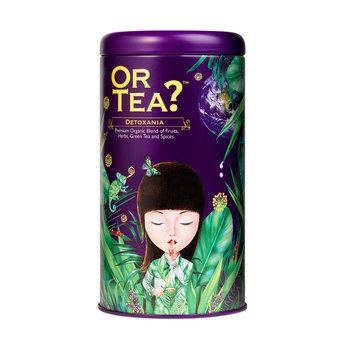 Or Tea Detoxania Bio Blik 90g
