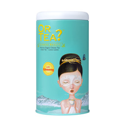 Or Tea Ginseng Beauty