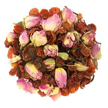 Or Tea La Vie en Rose Blik 75g