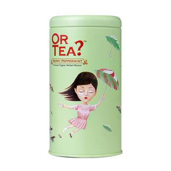 Or Tea Merry Peppermint Blik 75g