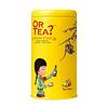 Or Tea Monkey Pinch Peach Oolong