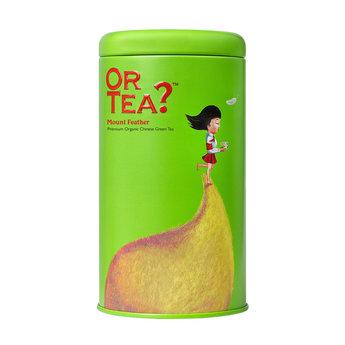 Or Tea Mount Feather Blik 75g