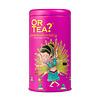 Or Tea The Secret Life of Chai
