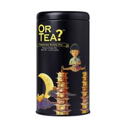 Or Tea Towering Kung Fu