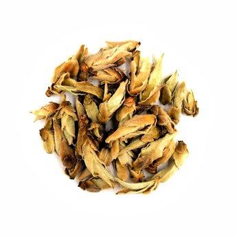 Silverbud Yunnan Ya Bao 100g