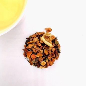 Orange Caramel 100g