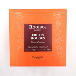 Dammann Frères Rooibos Rode Vruchten