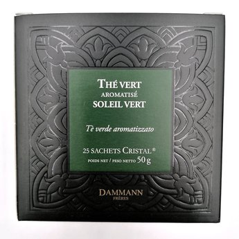 Dammann Frères Soleil Vert (25 Builtjes)