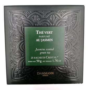 Dammann Frères Jasmijn (25 Builtjes)