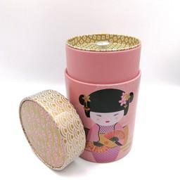 Eigenart Little Geisha Theedoos 150g - Roze