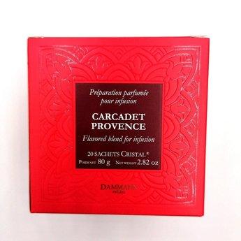 Dammann Frères Carcadet Provence (25 Builtjes)
