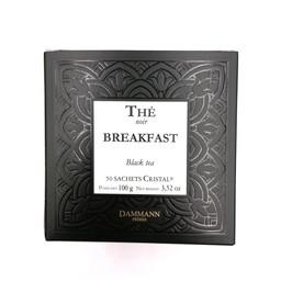 Dammann Frères Breakfast