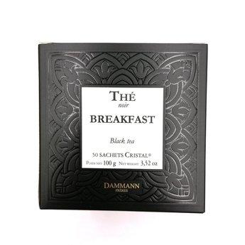 Dammann Frères Breakfast (50 Builtjes)