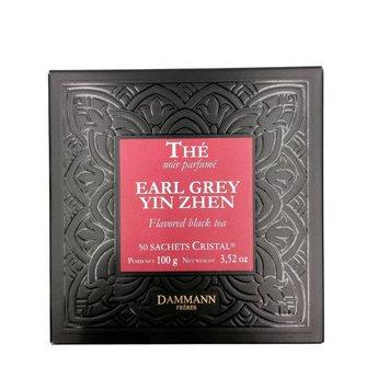Dammann Frères Earl Grey Yin Zhen (50 Builtjes)