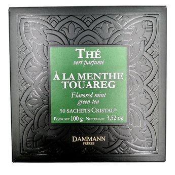 Dammann Frères Munt Touareg (50 Builtjes)