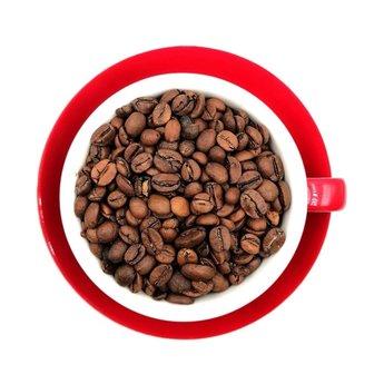Espresso Italiano (80% Arabica en 20% Robusta)