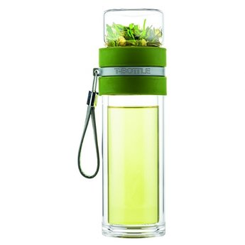 Style De Vie T-Bottle - Forest Green