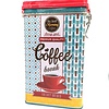 Easy Life Coffee Break - Blikken Koffiedoos