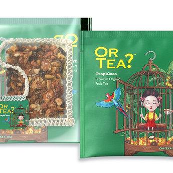 Or Tea TropiCoco (15  builtjes)