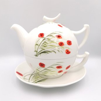 Tea Logic Tea-for-One - Caprice