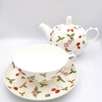 Tea Logic Tea-for-One - Mirella