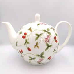 Tea Logic Theepot 1l - Mirella