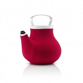Eva Solo My Big Teapot 1.5l - Rood