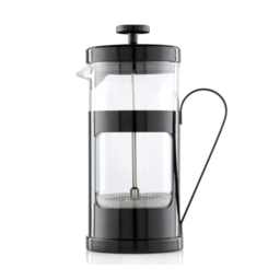 La Cafetière French Press Monaco 0.35l - Zwart