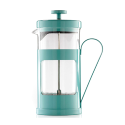 La Cafetière French Press Monaco 0.35l - Lichtblauw
