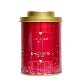 Dammann Frères Kerst Thee Dammann 100gr