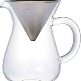 Kinto Coffeemaker Kinto 2 cup