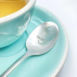 "Style De Vie One Message Spoon - ""Bedankt"""