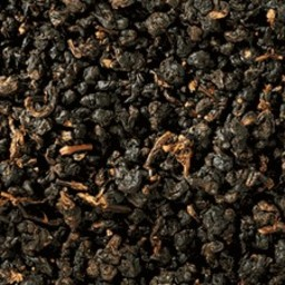 Dark pearl Oolong