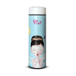 Or Tea T'mbler Or tea  Ginseng Beauty