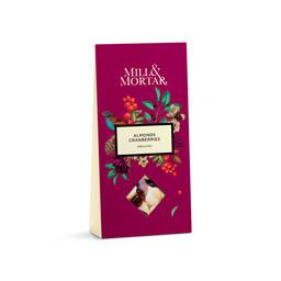 Mill & Mortar Almonds & Cranberries