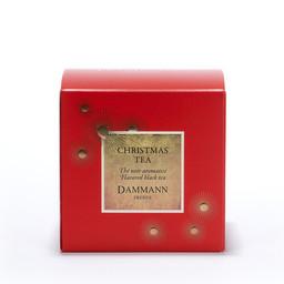 Dammann Frères Kerst Thee Dammann 25 builtjes