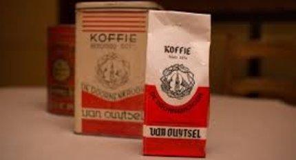 Bezoek Koffiebranderij