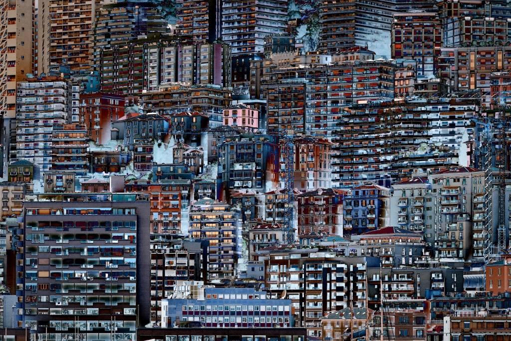 Umo Art Gallery Metropolis