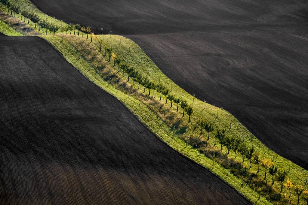 Umo Art Gallery Moravian fields