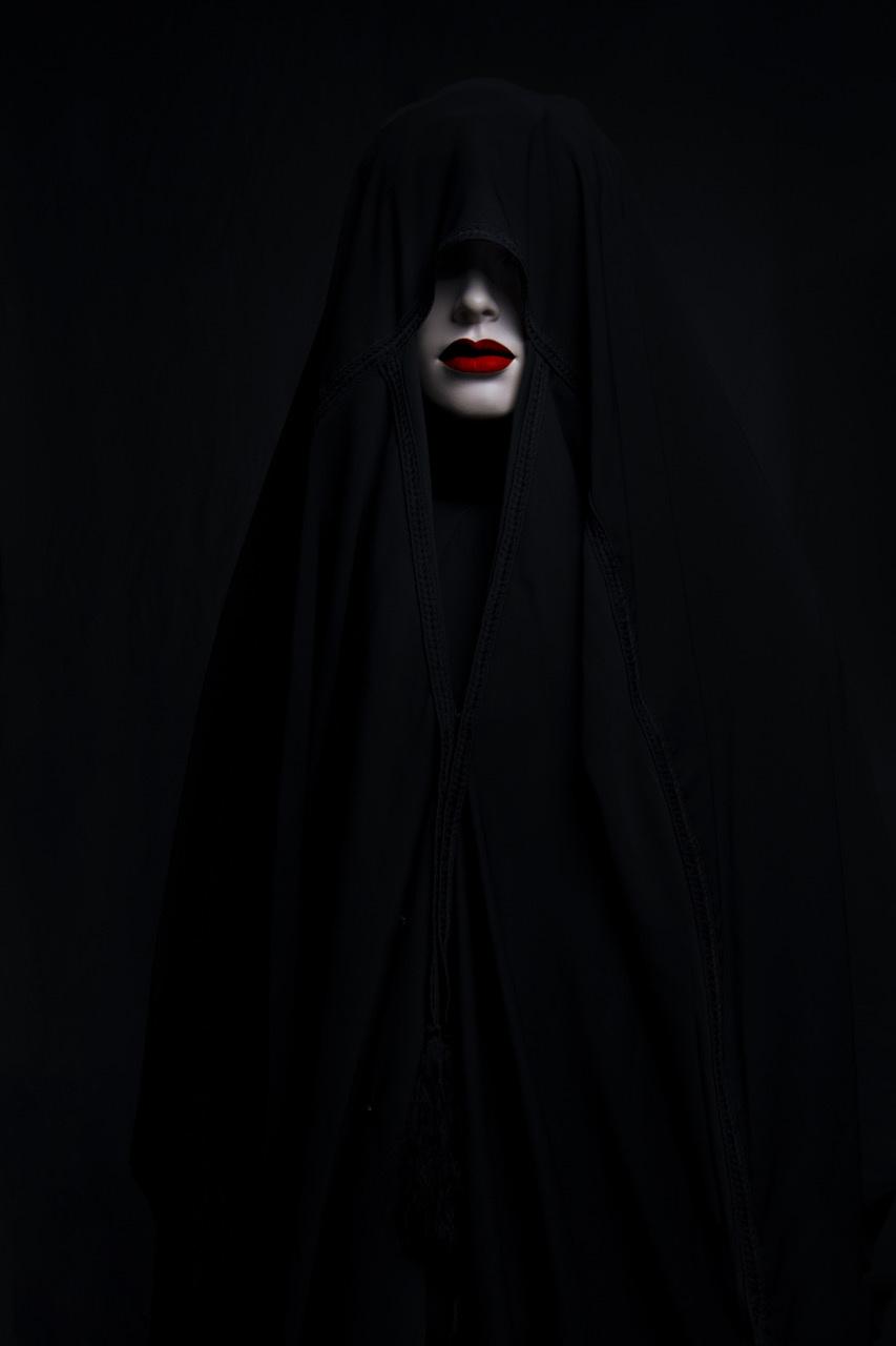 Umo Art Gallery Maleficent